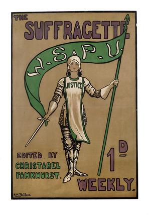 The Suffragette