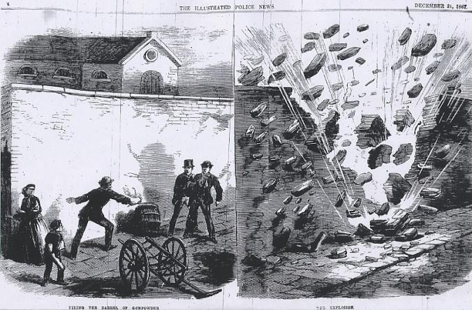 Clerkenwell bombing