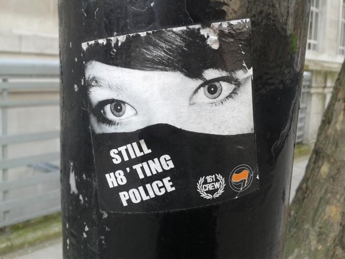 (Malet Street, Bloomsbury, 17/03/15).