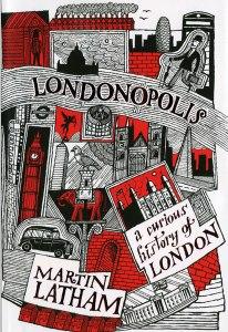 Londonopolis Front Cover