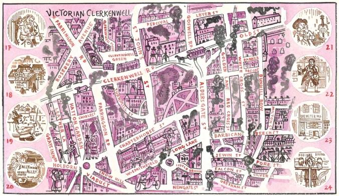 victorian Clerkenwell