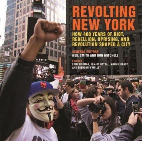 Revolting New York cover