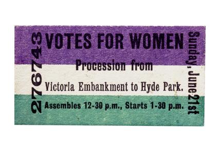 Women's Sunday Ticket