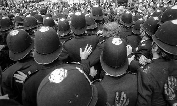BoL Police