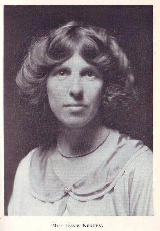 Jessie Kenney