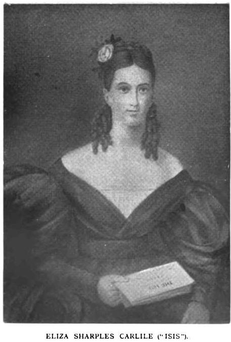 Eliza Sharples