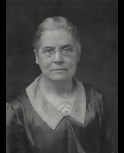 Susan Lawrence 1930